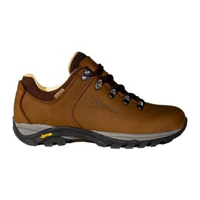 Anatom Q1 Ballater Women's Leather Walking Shoe