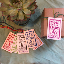 Gift tags: Print your own! - Root and Star