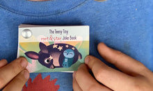 Teeny Tiny Joke Book! - Root and Star