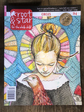 Issue Twenty-Four - Root and Star