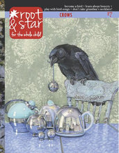 The Animal Collection - Root and Star
