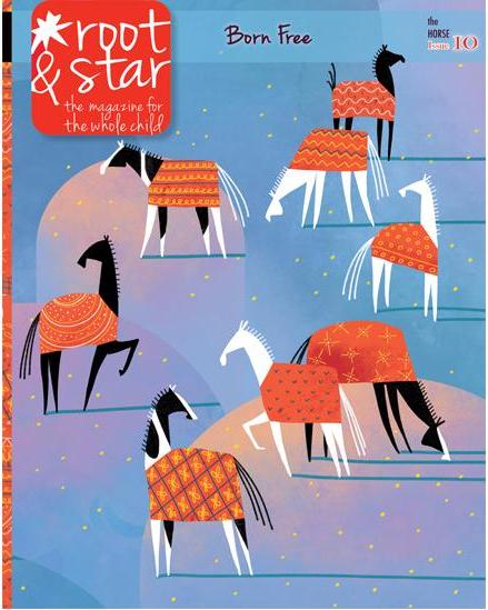 Issue Ten - Root and Star