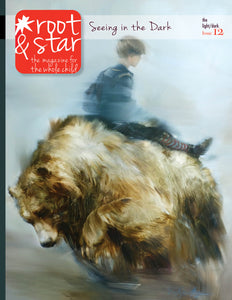 Issue Twelve - Root and Star