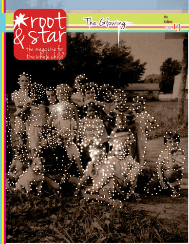 Issue Thirteen - Root and Star