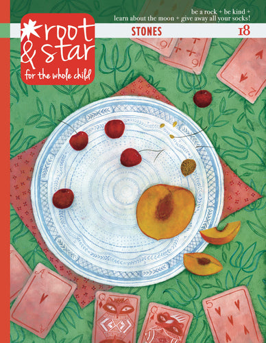 Issue Eighteen - Root and Star
