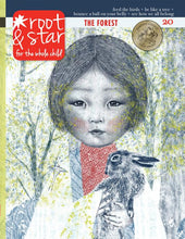 Issue Twenty - Root and Star