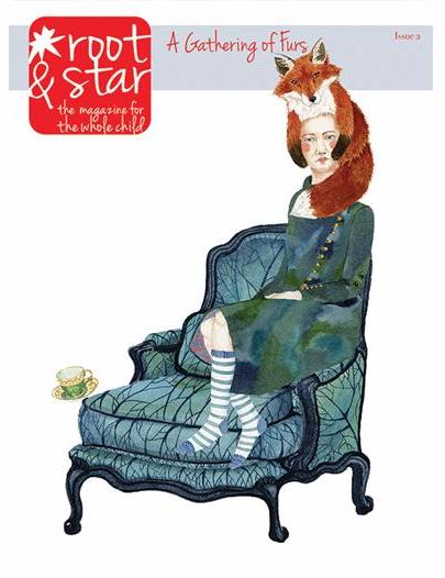Issue Two - Root and Star