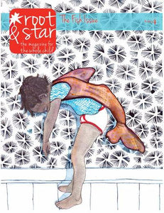 Issue Four - Root and Star