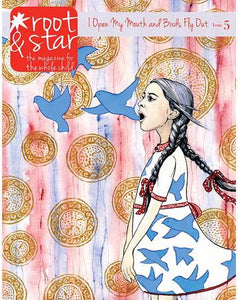 Issue Five - Root and Star