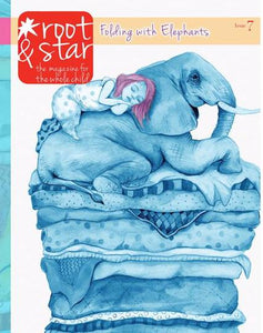 Issue Seven - Root and Star