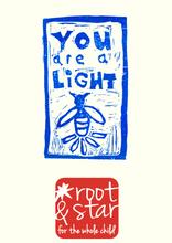 You Are a Light: The Holiday Collection - Root and Star