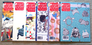 Annual Subscription - Root and Star
