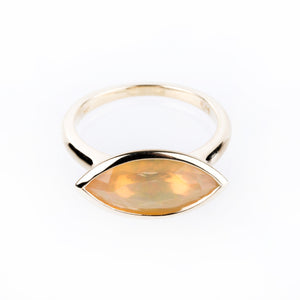 Third Eye Opal Ring