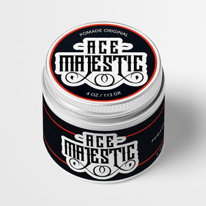 Ace Majestic - Pomade Original