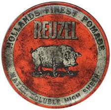 Red Pomade 'Alto Brillo' - Reuzel