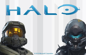 Halo Costumes & Accessories