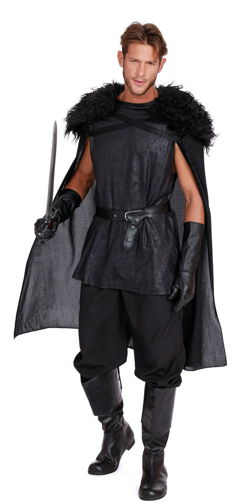 Men's King of Thrones Costume