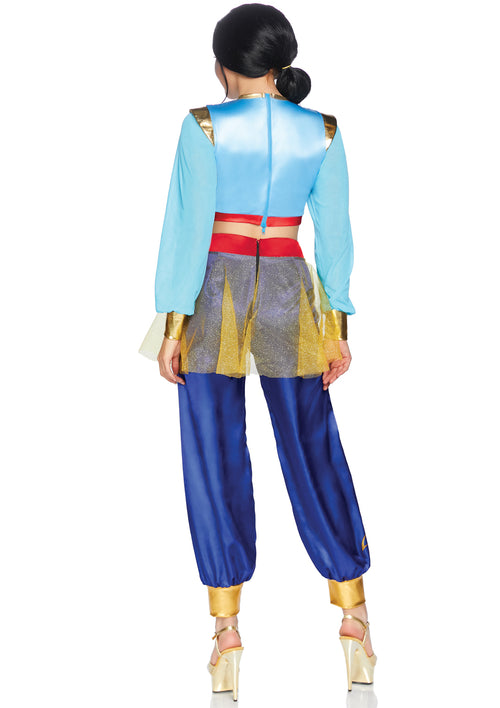 Genie In A Bottle Costume