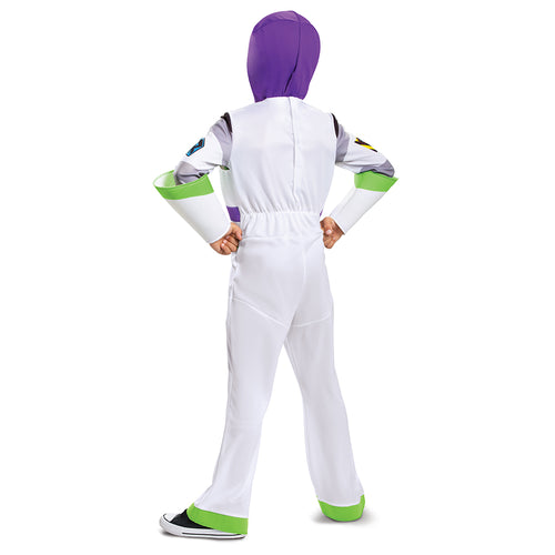 Boys Buzz Lightyear Classic Costume - Toy Story 4