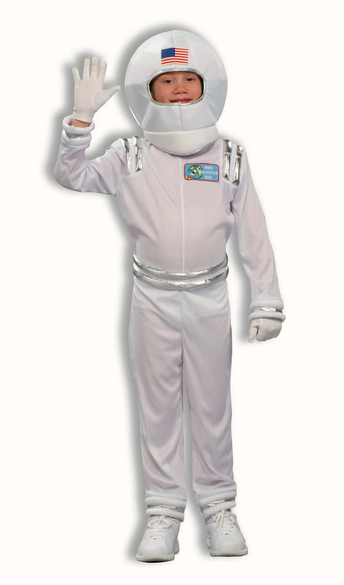 Child's Astronaut Costume - Medium