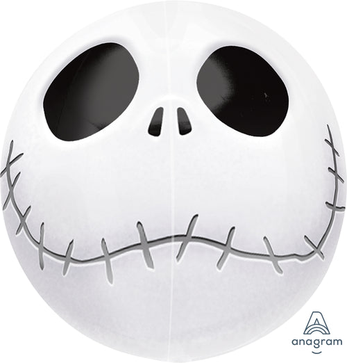Jack Skellington Balloon - Orbz