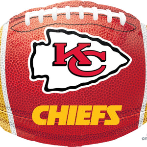 Kansas City Chiefs Balloon - Football