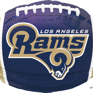 Los Angeles Rams Balloon - Football
