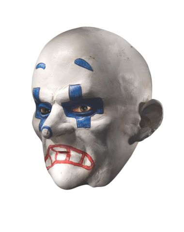 Chuckles Joker Mask - Batman: The Dark Knight