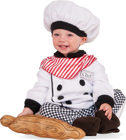 Toddler Little Chef Costume