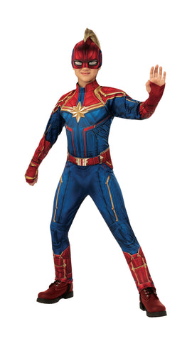 Boys Spider-Man Deluxe Costume - Far from Home