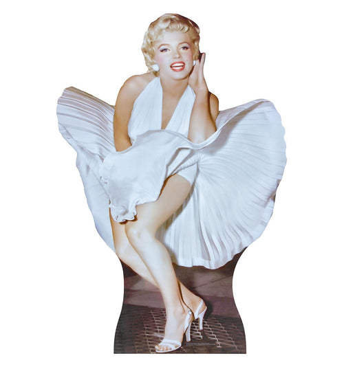 Advanced Graphics 50s Marilyn Monroe Seven Year Itch Standup