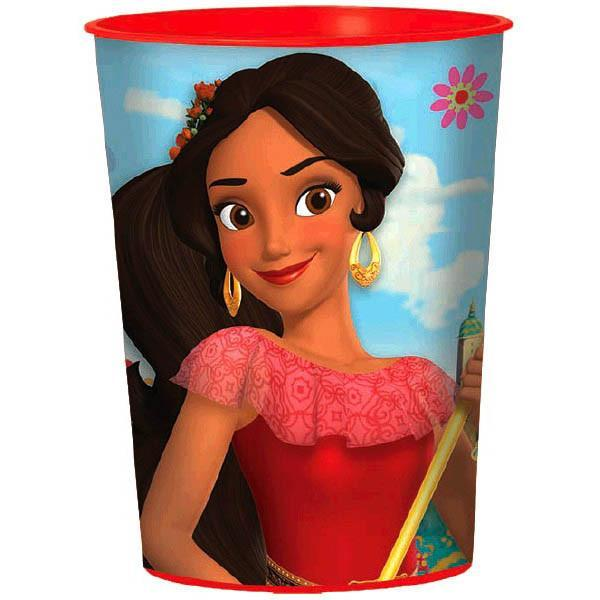 Amscan BIRTHDAY ©Disney Elena of Avalor Favor Cup