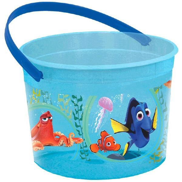 Amscan BIRTHDAY ©Disney/Pixar Finding Dory Favor Container