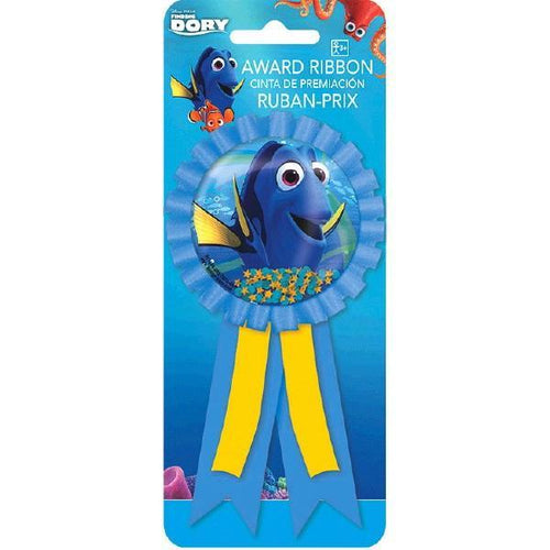 Amscan BIRTHDAY ©Disney/Pixar Finding Dory Guest of Honor Ribbon