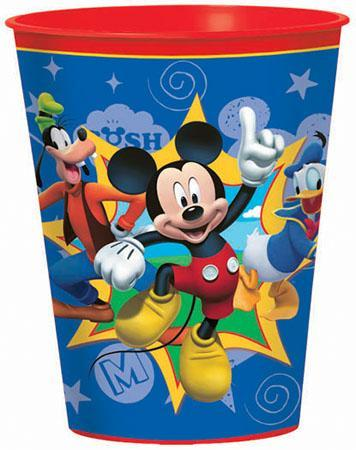 AMSCAN BIRTHDAY Mickey Mouse Favor Cup