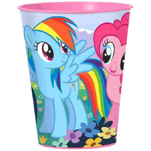 AMSCAN BIRTHDAY My Little Pony Favor Cup 16oz