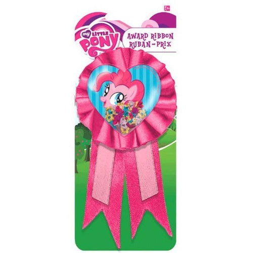 AMSCAN BIRTHDAY My Little Pony Guest of Honor Ribbon