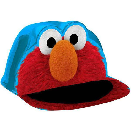 AMSCAN BIRTHDAY Sesame Street® Form Hat
