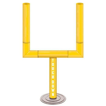 Amscan Football Football Goal Post Centerpiece