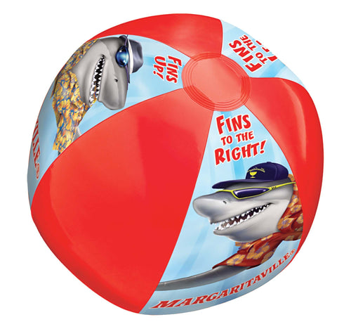 AMSCAN Luau Margaritaville Beach Ball