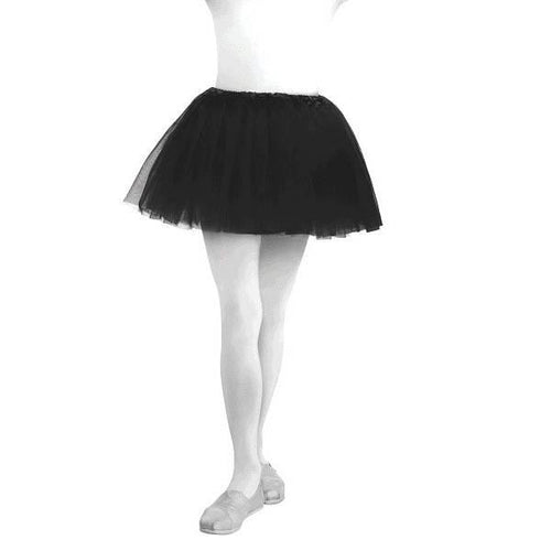 Amscan Spirit Child Black Tutu