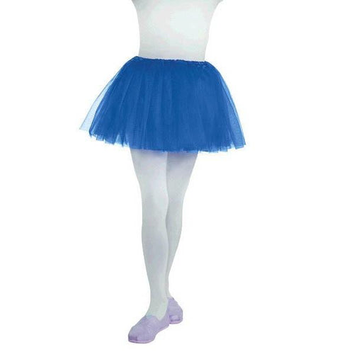 Amscan Spirit Child Blue Tutu