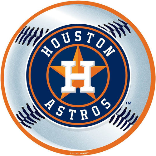 Amscan Sports Houston Astros Cutout