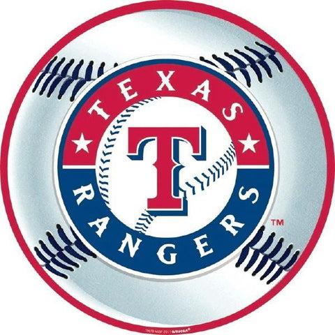 Texas Rangers Favor Bags 8ct