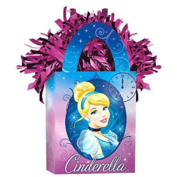Amscan Staging Disney© Cinderella Balloon Wei