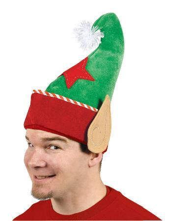 Amscan Staging Hat Jolly Elf