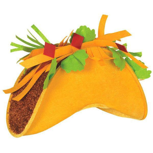 Amscan Staging TACO HAT