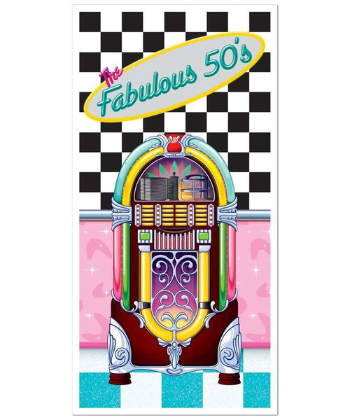 50s Theme Party Supplies, Decorations, Costumes, Wigs - JJs