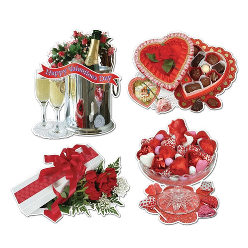 Biestle Company Valentines Valentine Sweethearts Decorations