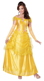 California Costumes Costumes LARGE Adult Classic Beauty Princes Costume